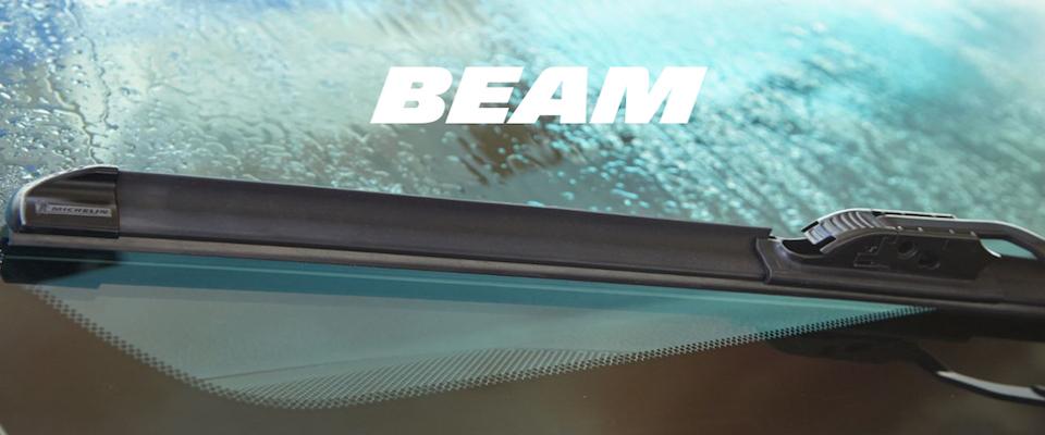 Honda HR-V 2015 Onwards MICHELIN Rainforce Windscreen Wiper Blades